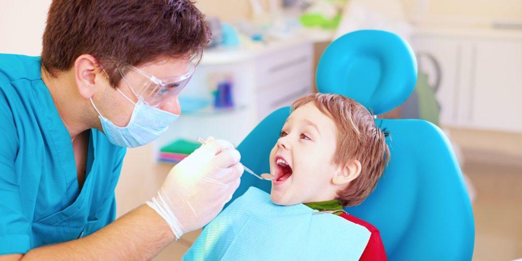 Dentist in Oak Cliff